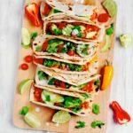 Défi végan 21 jours : le bilan ** Et ma super recette de tacos au hachis végétal