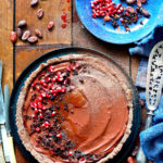 La Tarte Ô Chocolat Cru